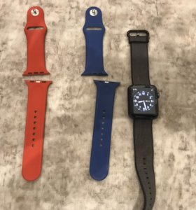 Apple Watch series 1 42мм