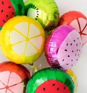Менеджер в интернет-магазин (воздушные шары)