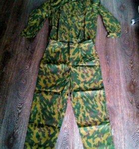 Новый костюм, р-р 48-50