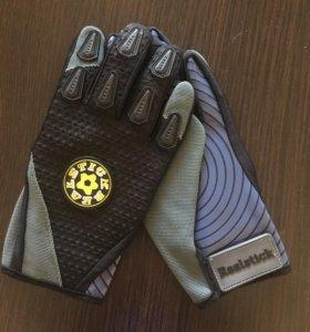 Перчатки для флорбола Realstick
