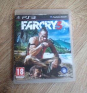 FARCRY3 на PS3