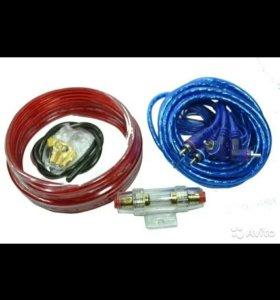 провода на саб