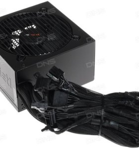Be quiet Pure Power 10 700W (80plus Silver)