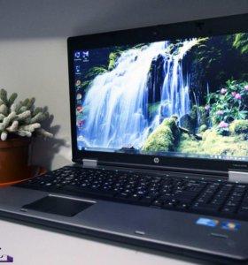 HP Core D7500 (6550)