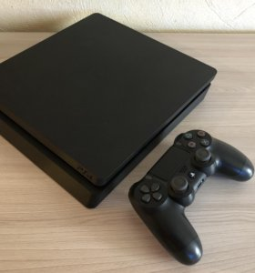 Play Station 4 Sony PS4 500gb