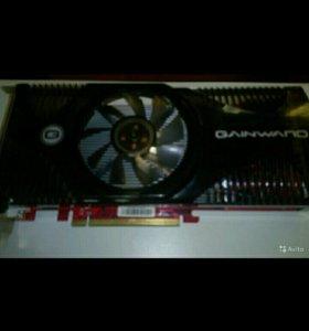 Geforce GTS 250. На 1GB