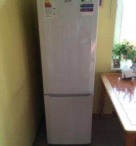 Холодильник beko, почти новый