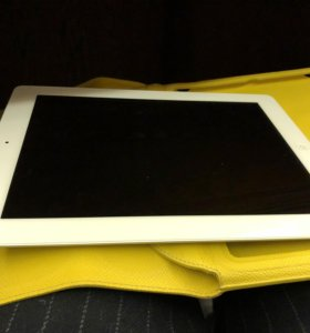 iPad 4 wi-fi Cellular 64gb White MD527GP/A