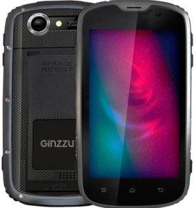 Ginzzu RS71D