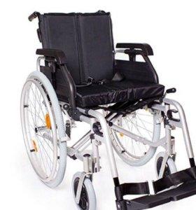 Инвалидная коляска (новая!)