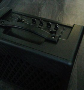 Комбоусилитель для электрогитары Vox VX-I