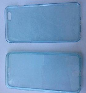 Чехол силиконовый для iPhone 6 Plus/ 6 s plus