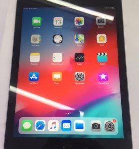 iPad 2018 32gb WiFi Cellular Ростест гарантия