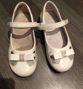 Туфли нарядные Капика