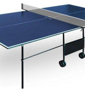 настольный теннис стол