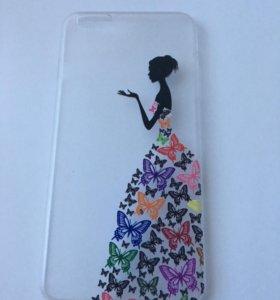Чехол пластиковый для iPhone 6 Plus/ 6 s plus