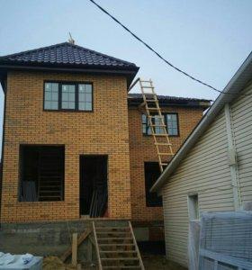 Остекление квартир,балконов,домов