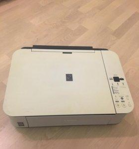 Принтер Canon Pixma MP250
