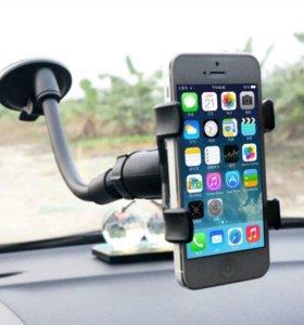 Держатель для телефонов и смартфонов 360°