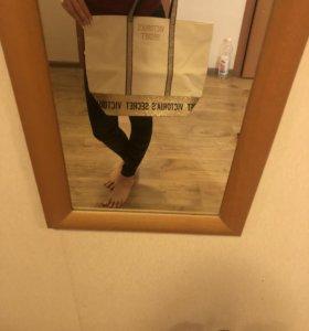 Victoria Secret новая сумка Оригинал