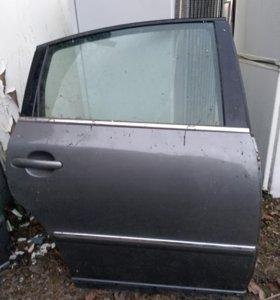 Двери для Volkswagen B5