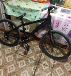 Велосипед MTB(как BMX )