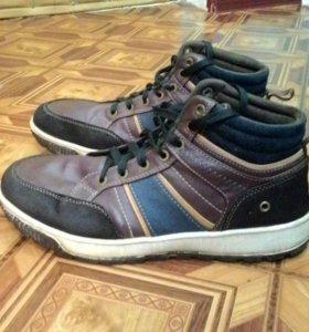 Зимняя обувь, 43 размер