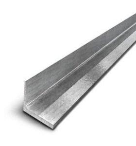 Угол металлический