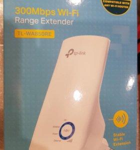 Усилитель wi-fi сигнала tp-link