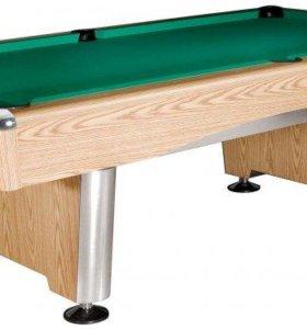 бильярдный стол для пула 7