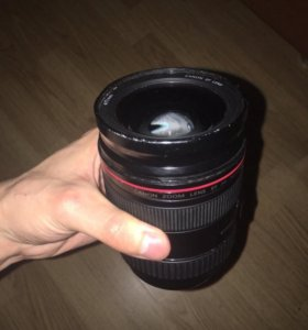 Canon 24-70 2.8 L