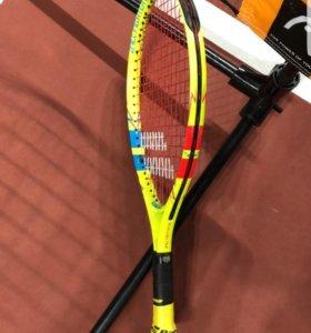 ракетка для бол. тенниса