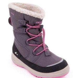 Сапоги, ботинки Viking