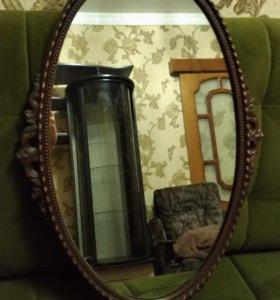 Зеркало советское