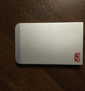 Корпус HDD