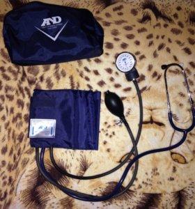 Тонометр AnD Medical UA-100