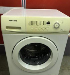 Samsung WF0508NZW 5 кг