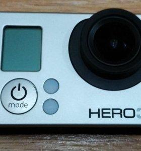 Камера GoPro Hero3