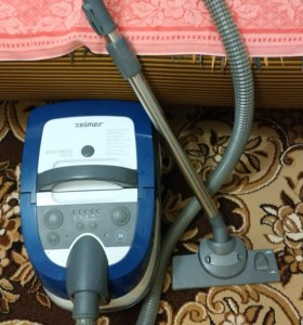 Моющий пылесос Zelmer 919.0 ST