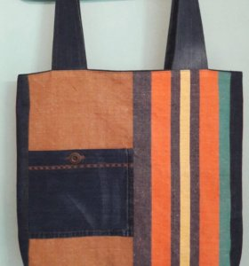 Сошью сумочку