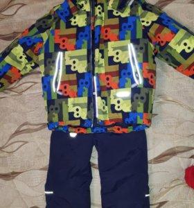 Финский зимний костюм КERRY