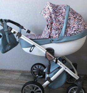 Детская коляска Anex Sport 2в1