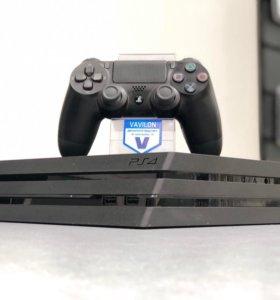 Playstation 4 Pro +12 Игр