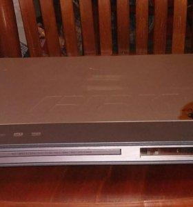 DVD плеер BBK DV315SI