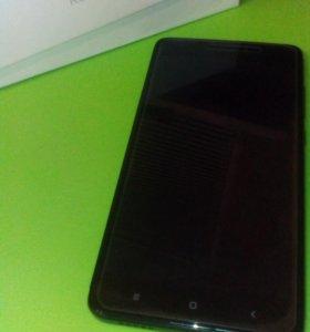 Xiaomi Redmi Note 4 Global black