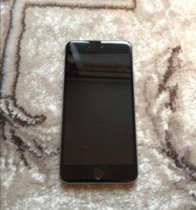 Айфон 6 плюс на 64гб обмен