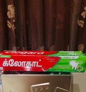 Зубная паста лечебная из Шри-Ланки