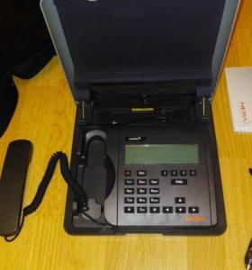Спутниковый телефон nera world phone