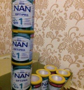 Смесь НАН 1 NAN1