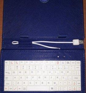 Мини-клавиатура для планшетов